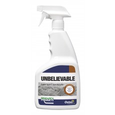 218112 RESEARCH UNBELIEVABLE - CARPET SPOT & STAIN REMOVER 750ML