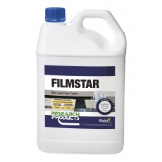 68015A RESEARCH FILMSTAR - ULTRA HIGH TRACTION, WET LOOK SEALER FINISH 5LT