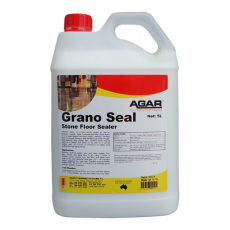 GRAN5 AGAR GRANOSEAL FLOOR SEALER 5LT