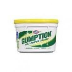 00750 CLOROX GUMPTION PASTE 500GM -  MULTI PURPOSE CLEANER