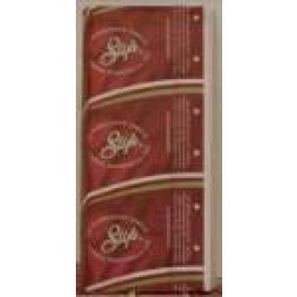 0-4000 ABC SLIMLINE INTERLEAVED HANDTOWEL 20PKS X 200 SHEET