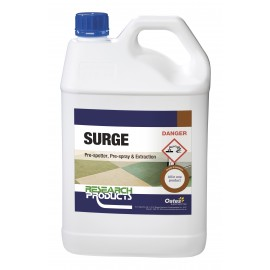 200015A RESEARCH SURGE - CARPET SPOTTER, SOIL BREAK & EXTRACTION CONCENTRATE 5LT