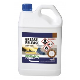 203015A RESEARCH GREASE RELEASE - GREASE, INK AND PAINT REMOVER 5LT