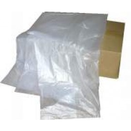 26150240CW CLEANERS WAREHOUSE JUMBO 240LT NATURAL GARBAGE BAGS CTN 100