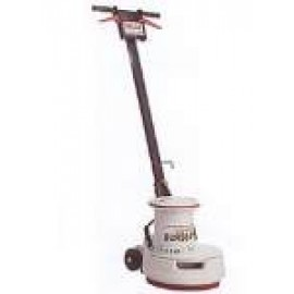 A23HS  POLIVAC 30CM MINI HIGH SPEED POLISHER 420RPM