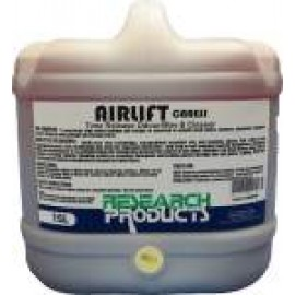 41015 RESEARCH AIRLIFT - TIME RELEASE ODOUR LIFTER & CLEANER 15LT