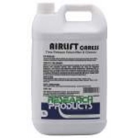 41015A RESEARCH AIRLIFT - TIME RELEASE ODOUR LIFTER & CLEANER 5LT
