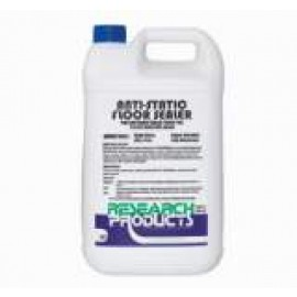 604015A  RESEARCH ANTI-STATIC FLOOR SEALER 5LT