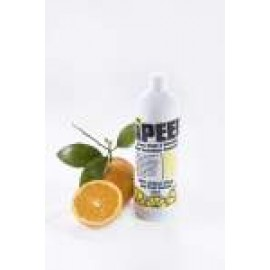 88012 CITRUS APEEL DEODORISER AND ODOUR NEUTRALISER 500ML