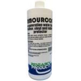 20106 RESEARCH ARMOURCOAT - AUTOMOTIVE LEATHER, VINYL AND RUBBER PROTECTOR 1LT
