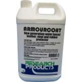 20115A RESEARCH ARMOURCOAT - AUTOMOTIVE LEATHER, VINYL AND RUBBER PROTECTOR 5LT