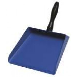 B-11103 OATES METAL DUSTPAN