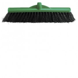 B-12161 OATES 450MM PLATFORM BLEND BROOM  HEAD ONLY