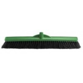 B-12162 OATES 600MM PLATFORM BLEND BROOM HEAD ONLY