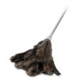 B-21001 OATES FEATHER DUSTER - MEDIUM