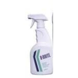 100012 RESEARCH B-BRITE - ALL SURFACE CLEANER, SHINER & FINGER MARK PROTECTOR 750ML