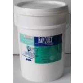 1012A CHEMTEST BANQUET - COMMERCIAL DISHWAHING POWDER 20 KG