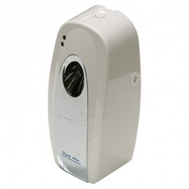 BCADWHTCR METERED AIR DISPENSER.