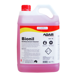 BIO5 AGAR BIONIL DISINFECTANT CLEANER 5LT