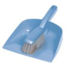 BM-403 OATES ULTIMATE DUSTPAN & BRUSH SET