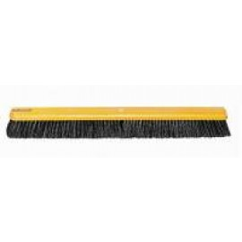 "2069 BRADY 36"""" POLY YARD BROOM HEAD ONLY"