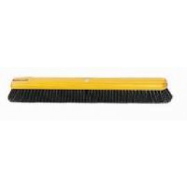 "2077 BRADY 18"""" HAIR BROOM HEAD ONLY"