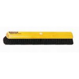 "2078 BRADY 24"""" PURE  HAIR BROOM HEAD ONLY"