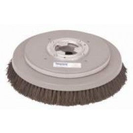 3170B BASSINE BRUSH WITH FLEXI AND CLUTCH 40CM