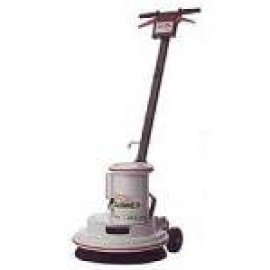C25 POLIVAC 40CM NON SUCTION POLISHER 420RPM