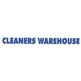 PR120LT/S CLEANERS WAREHOUSE 120LT HEAVY DUTY BLACK GARBAGE BAGS CTN 250
