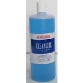 2554 CHEMTEST CLEANLITE - GLASS AND CHROME CLEANER 1LT