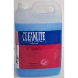 2269 CHEMTEST CLEANLITE - GLASS AND CHROME CLEANER 5LT