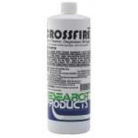 37006 RESEARCH CROSSFIRE - SUPER CLEANER, DEGREASER AND STRIPPER 1LT