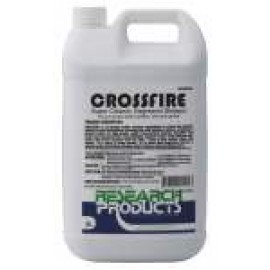 37015A RESEARCH CROSSFIRE - SUPER CLEANER, DEGREASER AND STRIPPER 5LT