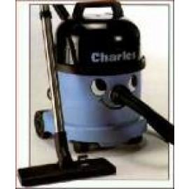 CVC370 NUMATIC CHARLES 15LT DRY - 9LT WET VACUUM