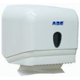 DIS-3600 ABC PLASTIC ROLL TOWEL DISPENSER