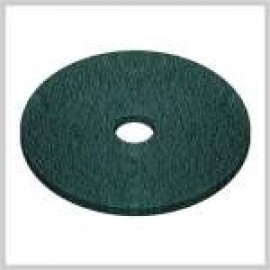 TH400 PALL MALL EMERALD HIGH PERFORMANCE FLOOR PAD 40CM