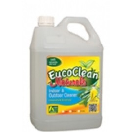 NCR05 EUCOCLEAN CITRONELLA & ROSEMARY 5LT