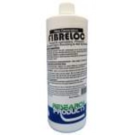 302006 RESEARCH FIBRELOC - CARPET AND UPHOLSTERY PROTECTOR 1LT