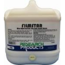 68015 RESEARCH FILMSTAR - ULTRA HIGH TRACTION , WET LOOK SEALER FINISH 15LT