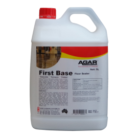 FIR5 AGAR FIRST BASE - BASE COAT SEALER 5LT