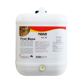 FIR20 AGAR FIRST BASE - BASE COAT SEALER 20LT