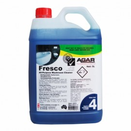 FRC5 AGAR FRESCO - WASHROOM CLEANER 5LT