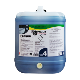 FRC20 AGAR FRESCO - WASHROOM CLEANER 20LT