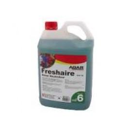 FRI5 AGAR FRESHAIRE - AIR FRESHENER DETERGENT 5LT