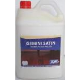 WE57 PEERLESS GEMINI SATIN - FLOOR SEALER 5LT