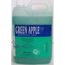 2153 CHEMTEST GREEN APPLE - DISHWASHING DETERGENT 5LT