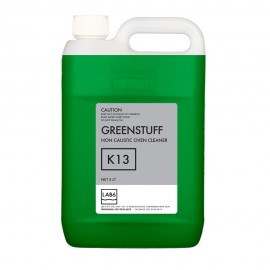 11526 LAB 6 GREENSTUFF 5LT NON-CAUSTIC