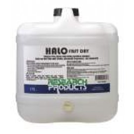 39315 RESEARCH HALO FAST DRY - SMEAR FREE GLASS AND SHINY SURFACE CLEANER 15LT