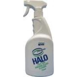 39312 RESEARCH HALO FAST DRY - SMEAR FREE GLASS AND SHINY SURFACE CLEANER 750ML